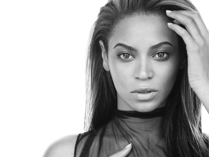 Beyoncé: A STAR visible beyond The Milky Way