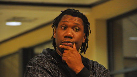 KRS-ONE – The Complicated Teacher