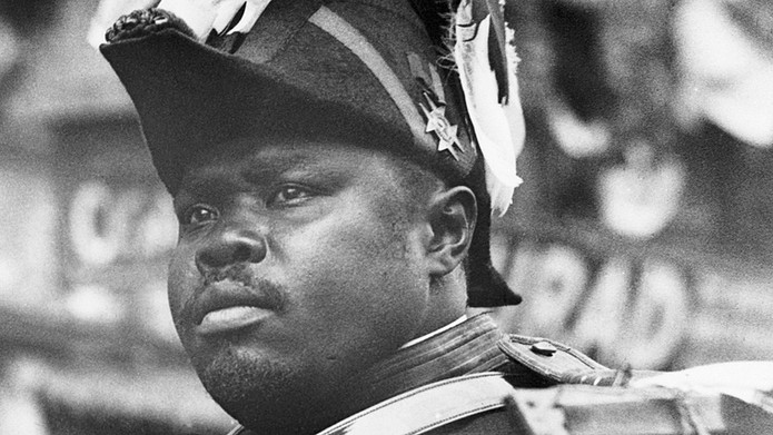Marcus Garvey: The Pan-African King