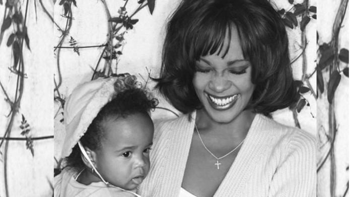 Whitney and Bobbi: A Greek Tragedy