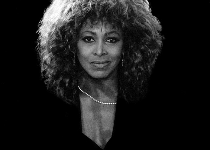 Tina Turner: The Little Girl from Nutbush
