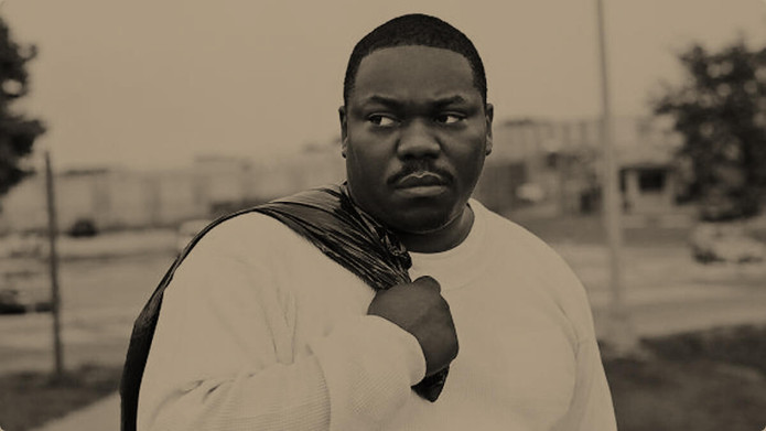 Beanie Sigel: The Cracked Mirror of an MC