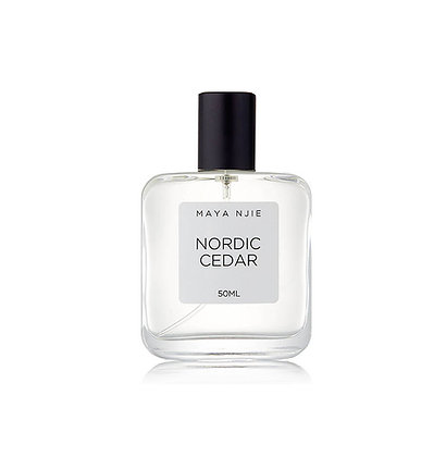 Nordic Cedar Eau De Parfum | 50 ml - 1.7 fl.oz
