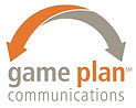 game plan communications logo