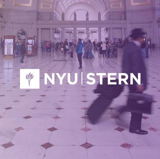 NYU | STERN