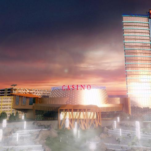 Seneca Buffalo Resort & Casino