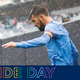 NYCFC Pride