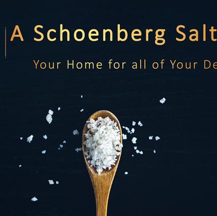 Go Salt