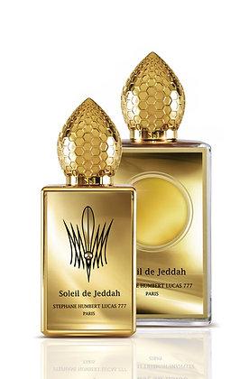 Soleil De Jeddah | 50 ml - 1.7fl o.z.