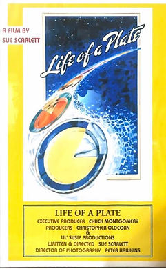 sue scarlett montgomery life of a plate