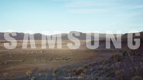 Samsung Official TVC_ Ostrich.mp4