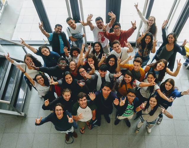 Argentina Bootcamp Cohort