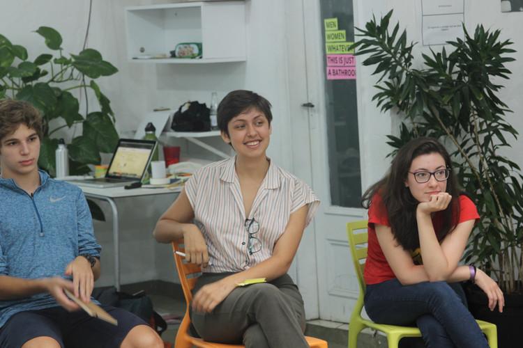 Students - Brazil Bootcamp