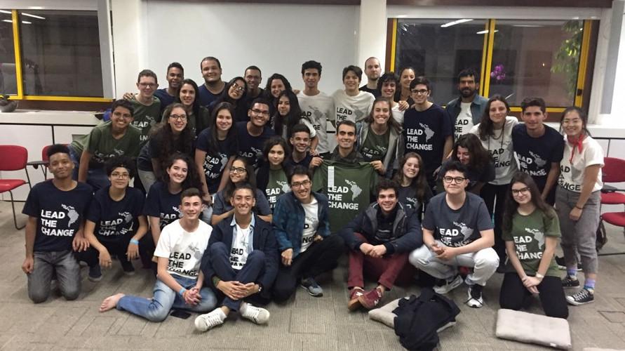 Brazil Bootcamp Cohort
