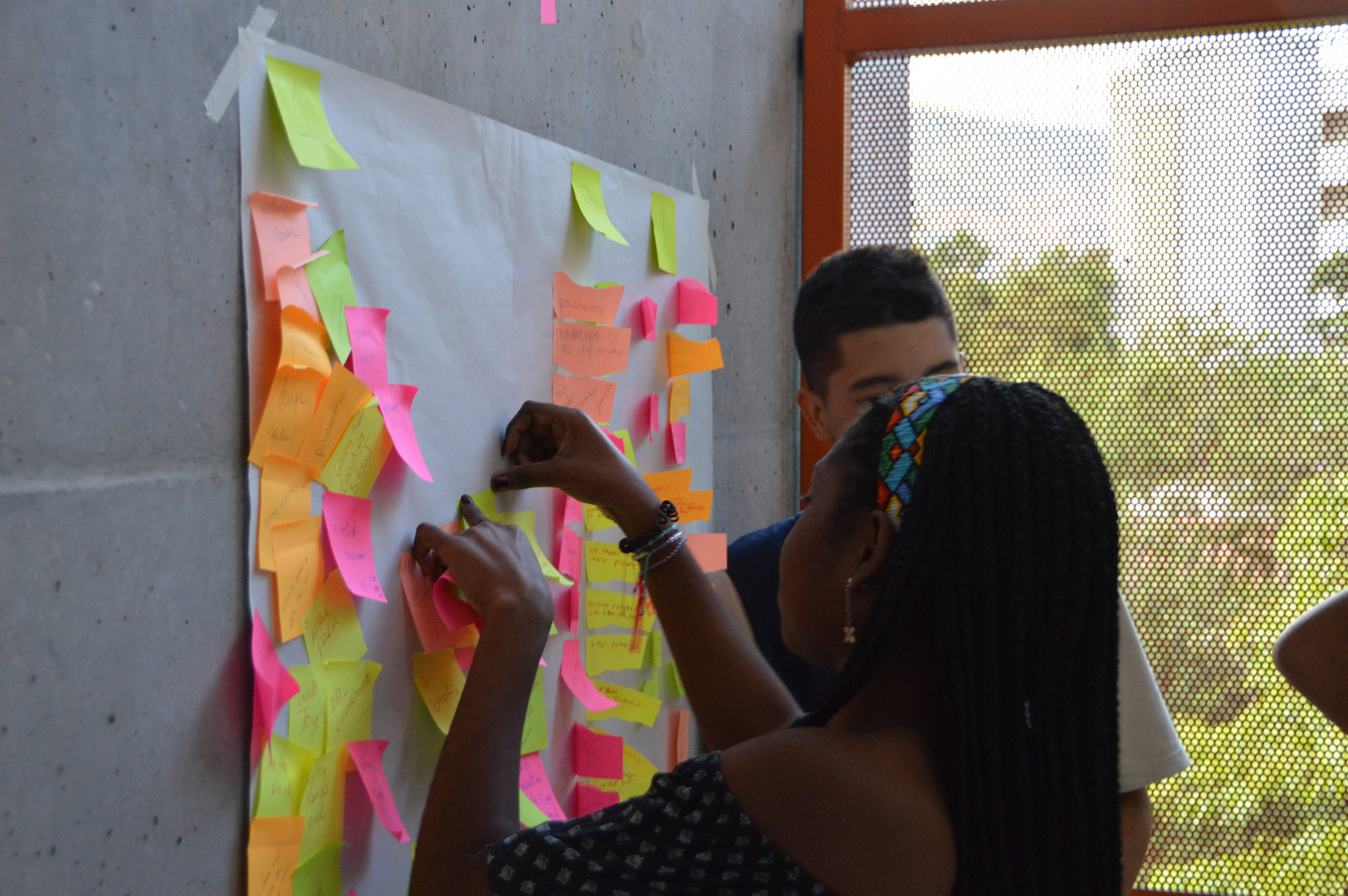 Design Thinking - Colombia Bootcamp