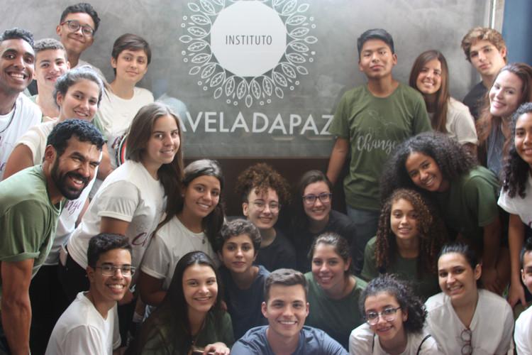 Instituto Favela da Paz
