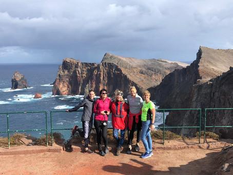 Madeira aneb expedice do země oceánu a hor