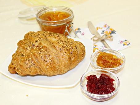 3 + 1 tipů, jak servírovat (ne)obyčejnou marmeládu