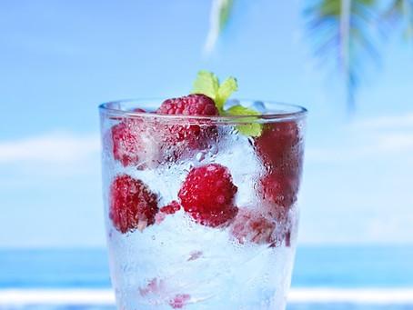 Máte nastavený správný pitný režim?