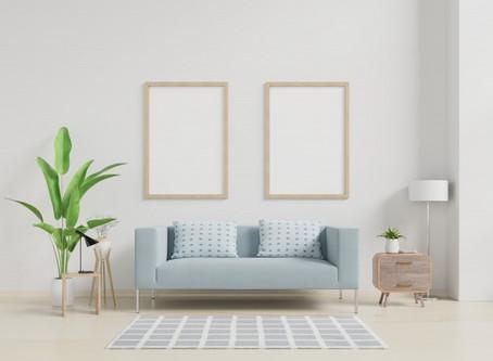 Psychologie barev v interiéru