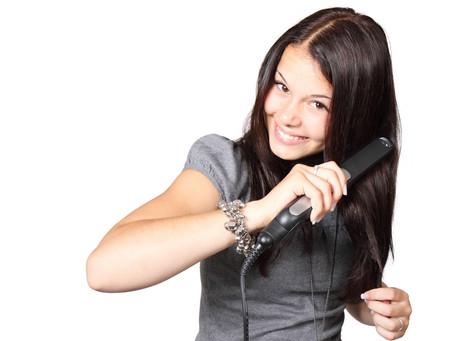 Jak snáší vaše vlasy letní počasí?