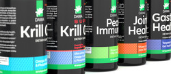 Supplement Label Redesign - Detail