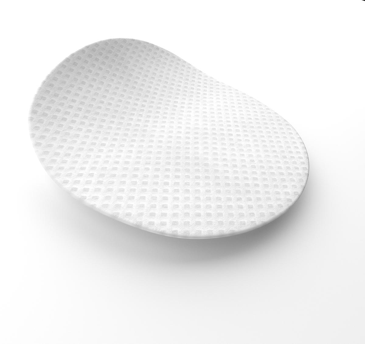 Textured Pad