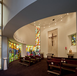 Stained Glass_Interior_pano 2