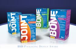 Box Supplement Design - Design Ninja