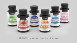 GD USA Award NeoGenics short