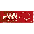 High Plains Bison Logo