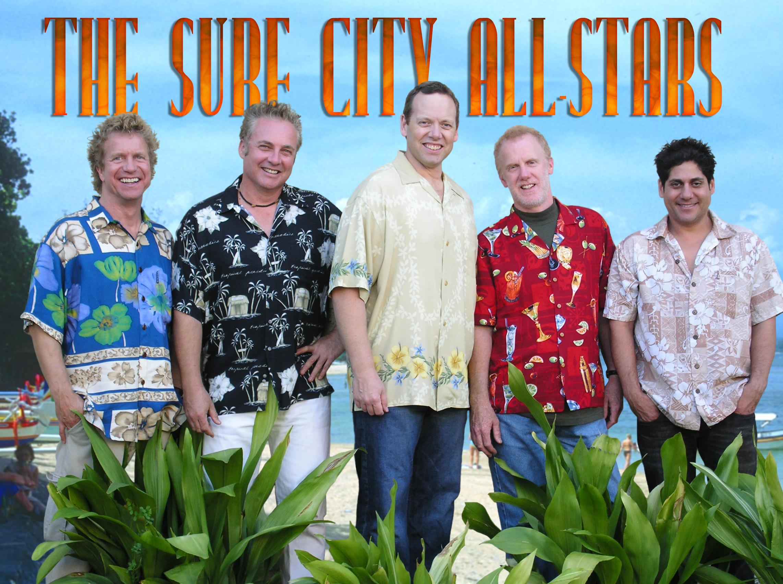 Surf City All-Stars