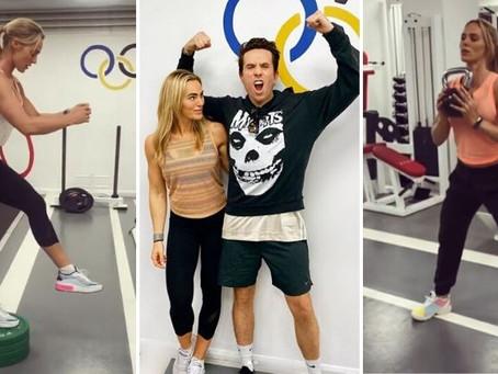 Nine Benefits of Weight Training