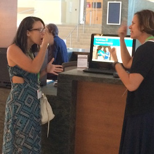 Making Your Meetings Deaf-Friendly