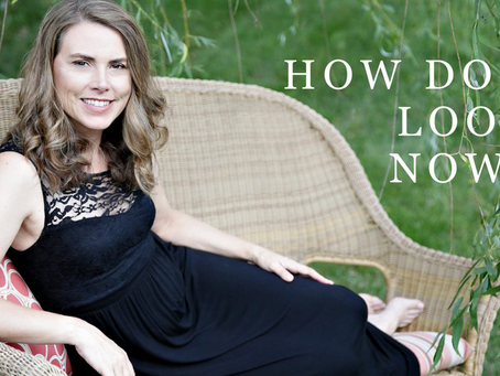 5 Posing Tips to Look your Best