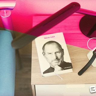 What Steve Jobs Can Teach You About Running Events