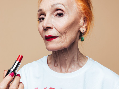 These 3 Colors Are Best for Looking Younger