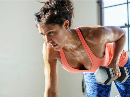Do Shaking Muscles Mean You're Getting Stronger?