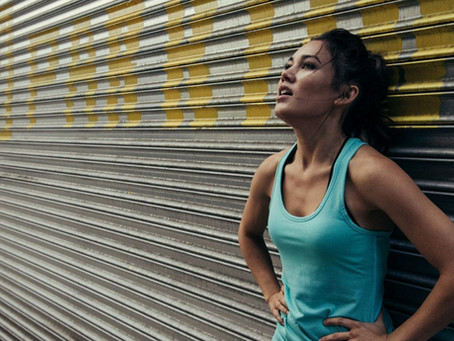 Are you exercising too much during lock down?