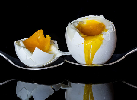 To eat eggs or not to eat eggs? That is the question!