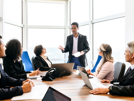 Evolving Expectations in Executive Search