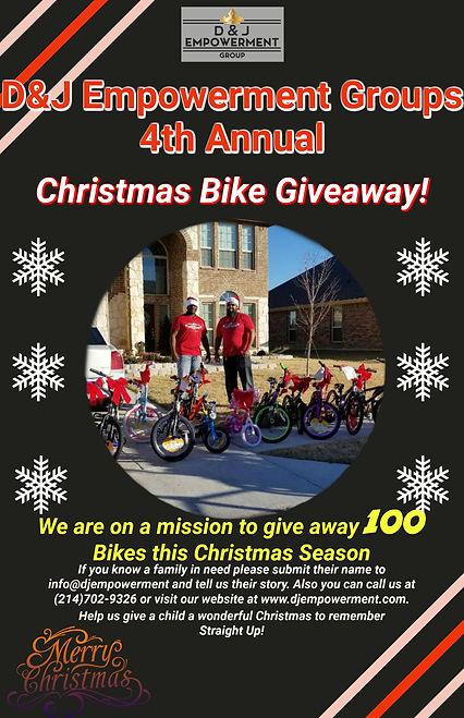 Christmas Bike Giveaway Flyer #2.jpg