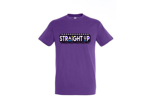 New Straight Up Tees