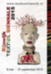 textiel biennale rijswijk textile biennial 9 mei 27 september museum rijswijk