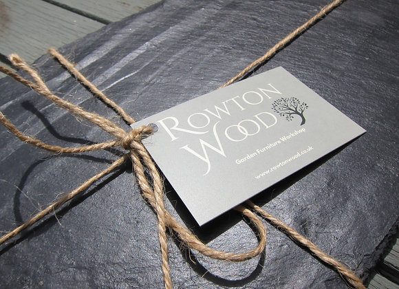 SLATE PLACEMATS