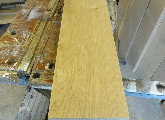 Kiln Dried Planed Oak off-cut 889mm x 137mm x 36mm