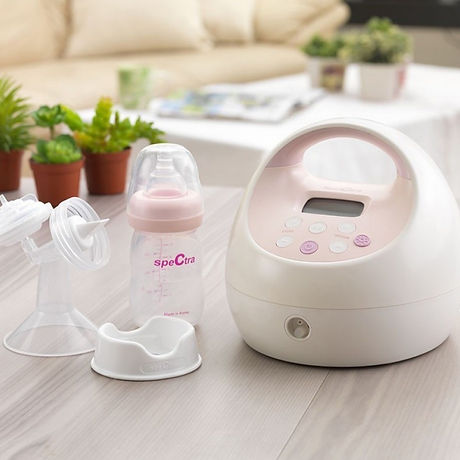Spectra Double Breast Pump