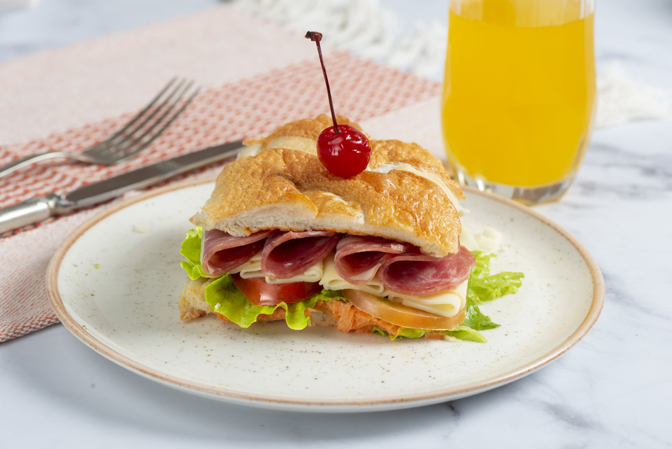 Fotografia de Gastronomia Santa Rosa de Viterbo