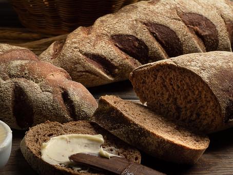 Receita de Pão Australiano