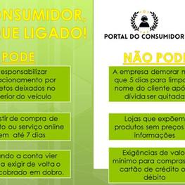 Portal do Consumidor